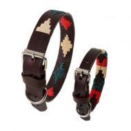 Pampeano Dog Collar. Joya