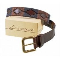 Pampeano Belt. Jefe