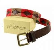 Pampeano Belt Fuego