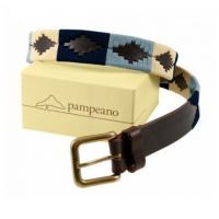 Pampeano Belt. Sereno