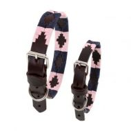 Pampeano Dog Collar. Hermoso