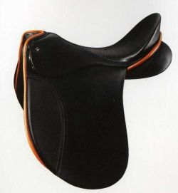 Passier Young Star Dressage Saddle