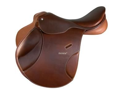 Passier Eventing Saddle