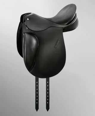 Passier Optimum II Dressage Saddle