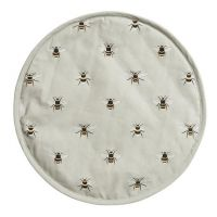 Sophie Allport Hob Cover. Bees