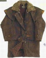 Toggi Auckland Wax Coat