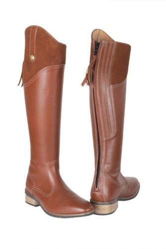 Toggi Ladies Boots. Morella - Tan