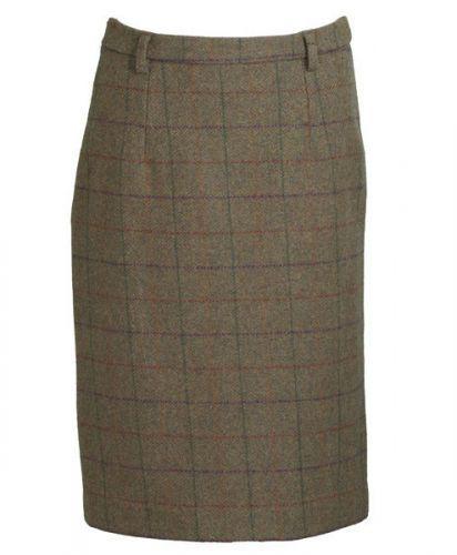 Toggi Ladies skirt. Balvenie - Castleton Tweed