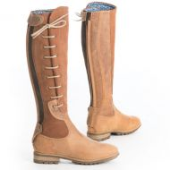 Tredstep Manor Country Boots. Light Brown