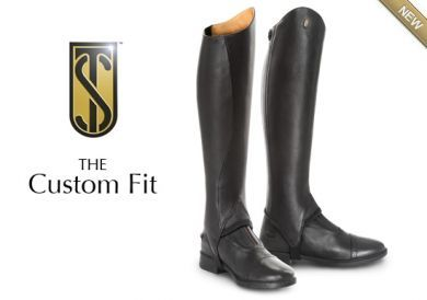 Tredstep Custom Fit Chaps