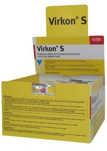Virkon S Disinfectant