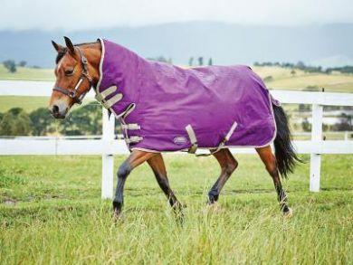 Weatherbeeta Genero 1200D  Pony Combo Heavy
