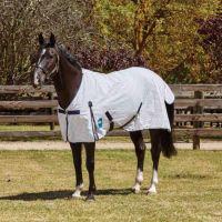 Weatherbeeta Kool Coat Standard Navy/White