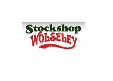Stockshop Wolseley
