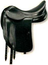 Amerigo Deep Seat Dressage Saddle
