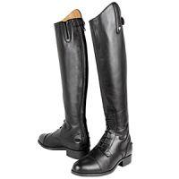 Ariat. Heritage Contour Field Zip Long Boot
