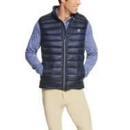 Ariat Mens Ideal Down Vest