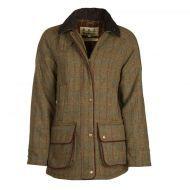 Barbour Ladies Jacket. Carter - Olive