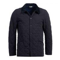 Barbour Mens Jacket. Bridle - Navy