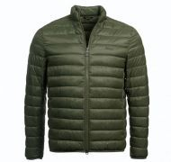 Barbour Mens Jacket. Penton - Olive or Aubergine