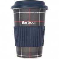 Barbour Travel Mug. Classic