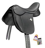 Bates Pony All Purpose Saddle