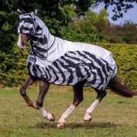 Bucas Buzz-off Zebra Rain