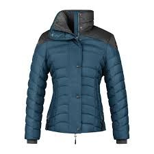 Cavallo Ladies Jacket Heather