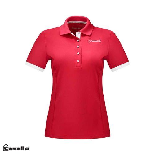 Cavallo Kalina Ladies Polo Shirt