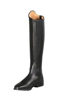 Cavallo. Reitstiefel Junior XL Long Riding Boot