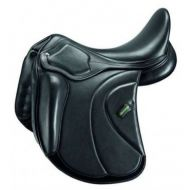 Amerigo Cortina Dressage Saddle-Double Flap