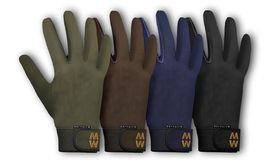 MacWet Climatec Long Gloves