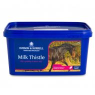 Dodson and Horrell Milk Thistle