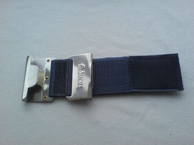 Bucas Front Extender Buckle for Click'n Go Sysetem