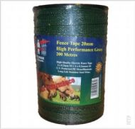 Agrihealth Fenceman High Performance Polytape 20mm x 200m