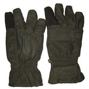 Hoggs Gloves. Field Pro Hunting - Green