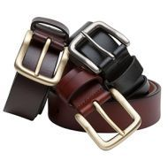 Hoggs Mens Leather Belts