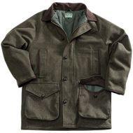 Hoggs Mens Jacket. Harewood - Tweed