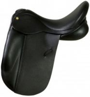 Ideal Suzannah 1650 Dressage Saddle