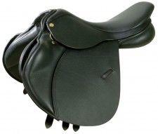 Ideal Gazelle 1550 Jump Saddle