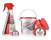 Leovet Power Phaser Fly Protection 2.5lt