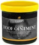 Lincoln Classic Hoof Ointment 500g