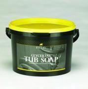 Lincoln Glycerine Tub Soap 400g