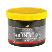 Lincoln Stockholm Tar in a Tub 400g