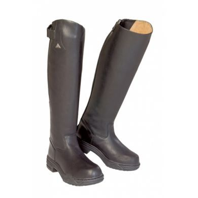 Mountain Horse Mountain High Rider II Long Boot