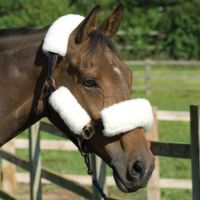 NuuMed Head Collar Set with Luxury Wool