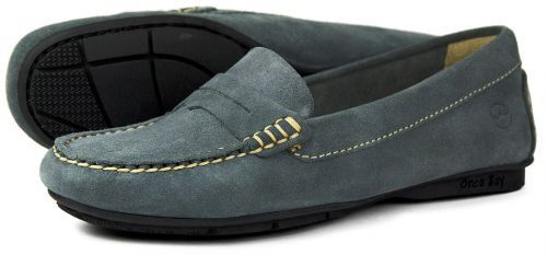Orca Bay Ladies Shoes. Florence - Grey