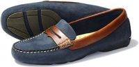 Orca Bay Ladies Shoes. Richmond - Navy