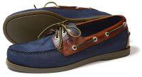 Orca Bay Mens Shoes. Oakland - Navy