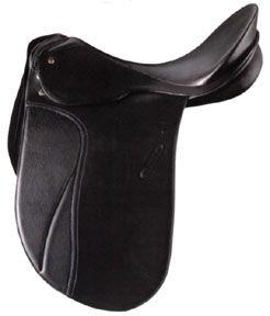 Passier Grand Gilbert Extra Dressage Deep Seat Saddle